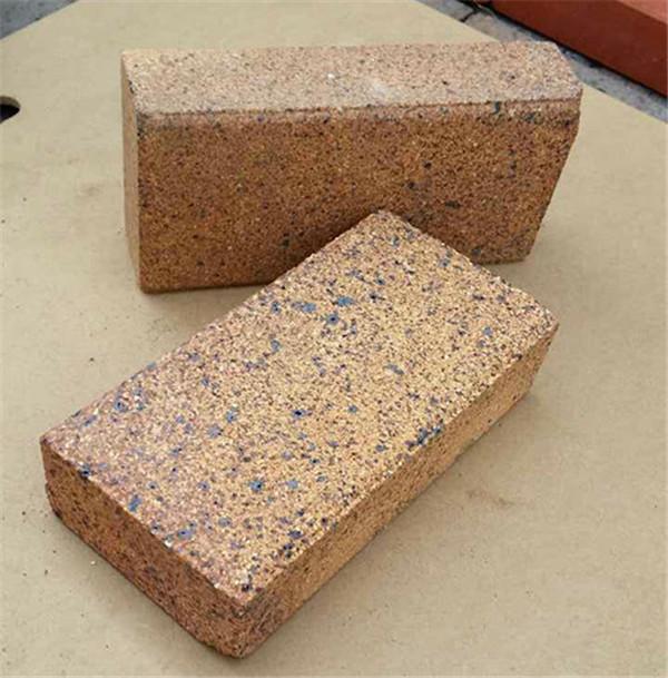 铁锈砖生产厂家