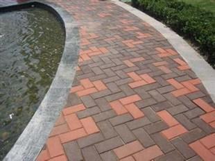 盲道砖多少钱一块