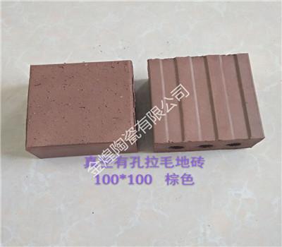 武漢棕色燒結磚