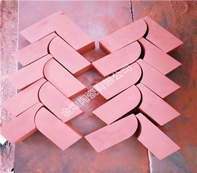 武漢多孔燒結磚