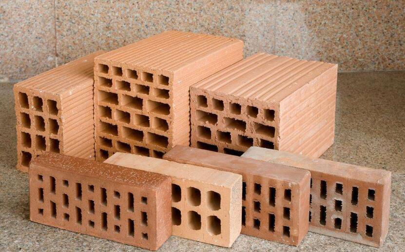 武漢多孔燒結磚廠家