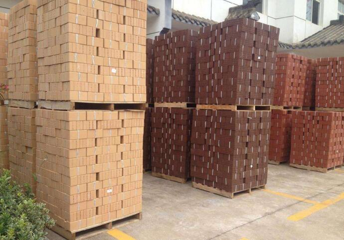 武汉生产烧结砖厂家