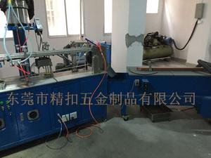 防松螺丝设备厂家