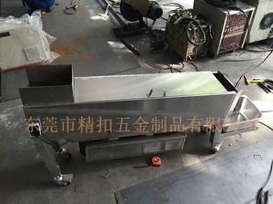 不锈钢点胶螺丝设备厂家