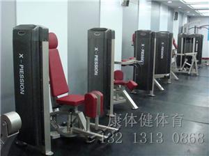 河南健身器材公司