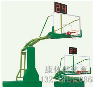 郑州篮球架价格