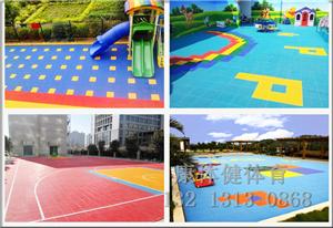 郑州拼接悬浮地板