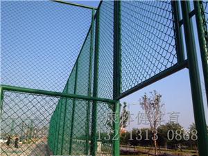 郑州球场围网