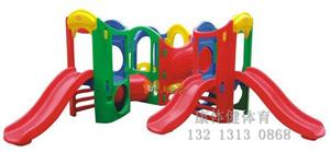 郑州幼儿园滑梯