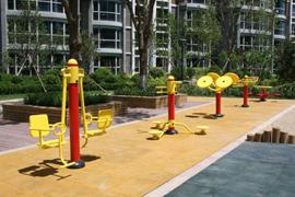 河南体育健身器材