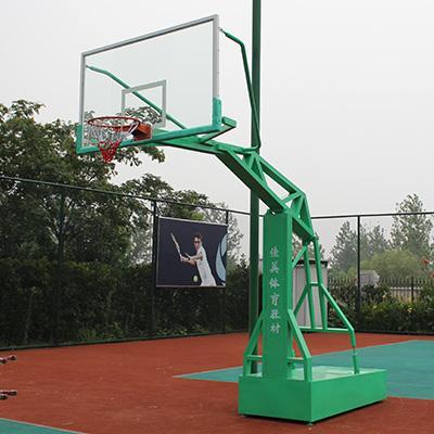 郑州篮球架哪家好