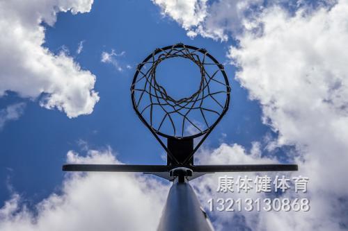 篮球架多少钱