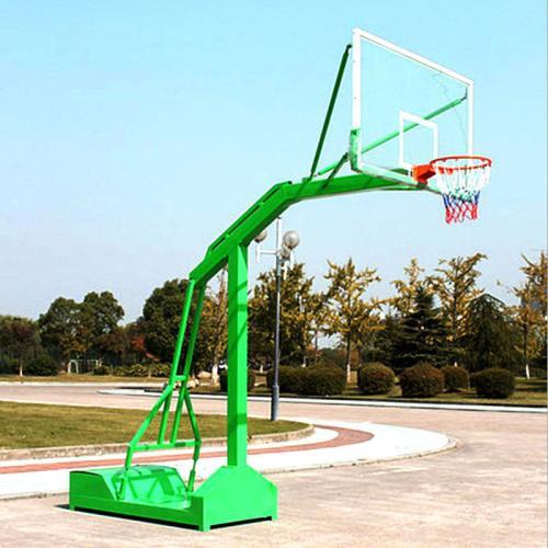 篮球架一套多少钱