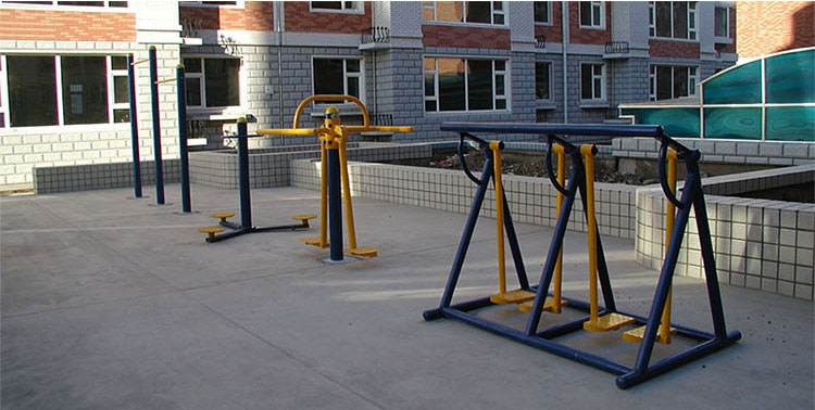 健身运动器械