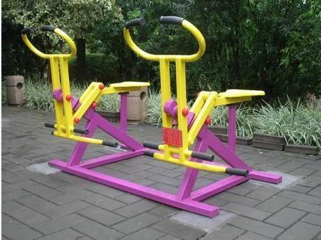 健身运动器材