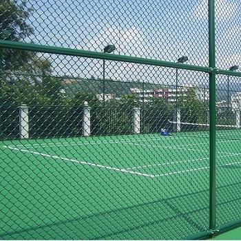 郑州球场围栏