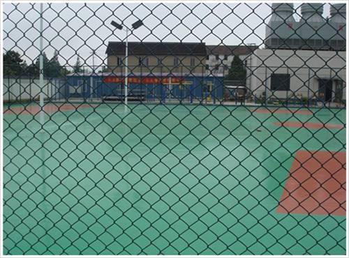 河南球场围栏