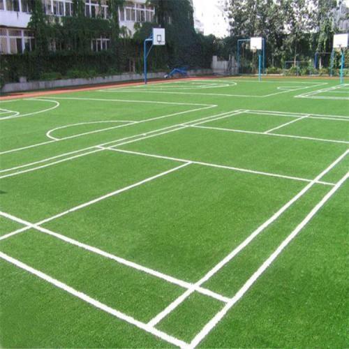 郑州人造草运动场