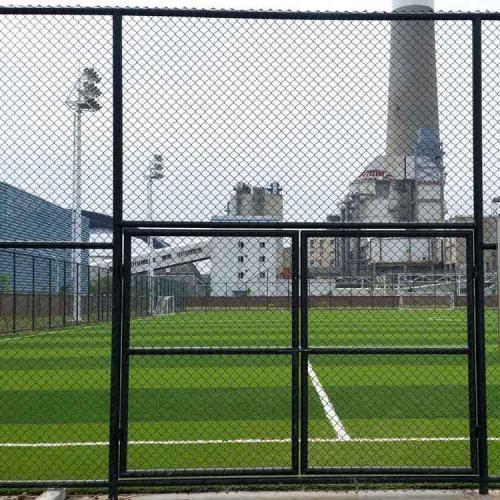 足球球场围栏