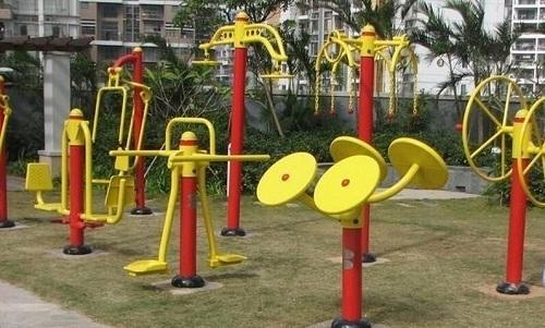 河南健身器材厂家