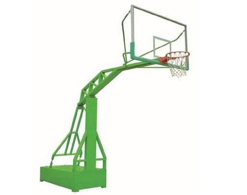 河南篮球架