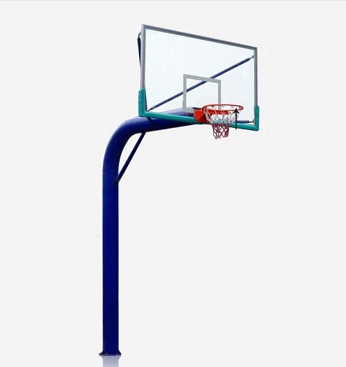 地埋篮球架