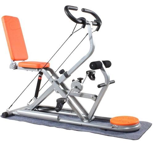 河南室内健身器材