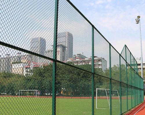 郑州体育场围网