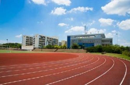 郑州塑胶运动场施工