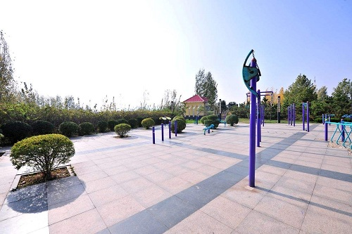 郑州室外体育器材