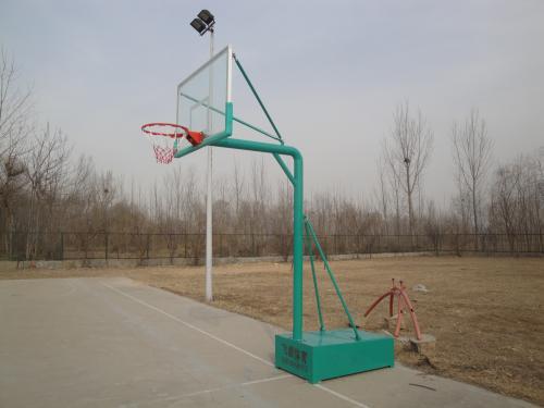 篮球架厂家哪家好