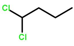 二氯丁烷的同分异构体