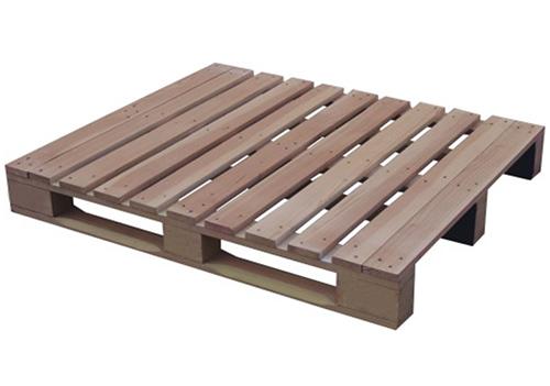 中国标准木托盘