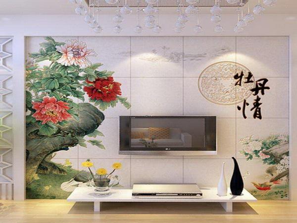荆州4D背景墙价格