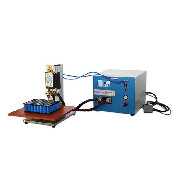 分体式气动点焊机