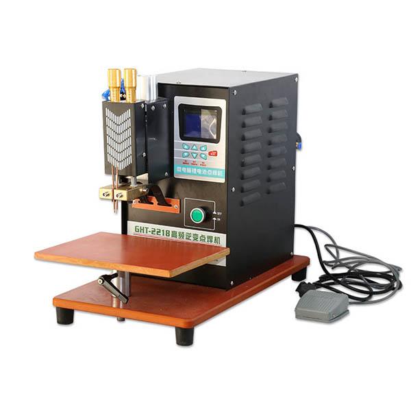 气动高频点焊机