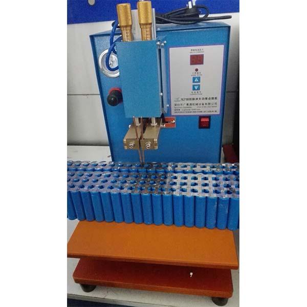 气动双脉冲大功率点焊机