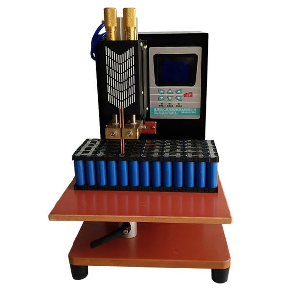 微电脑高频气动点焊机