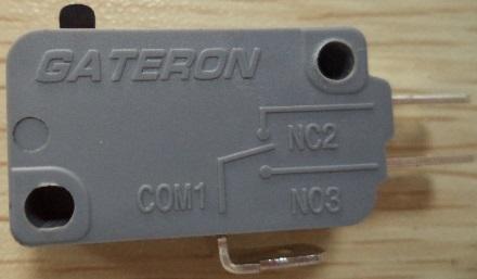 MS-2基本型微动开关