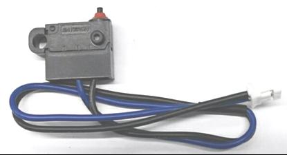 MS-3超微型型防水微动