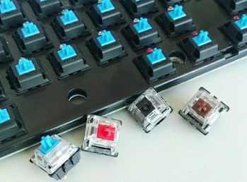 KS-1键盘开关