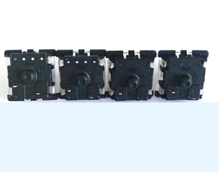 KS-8 插件灯轴