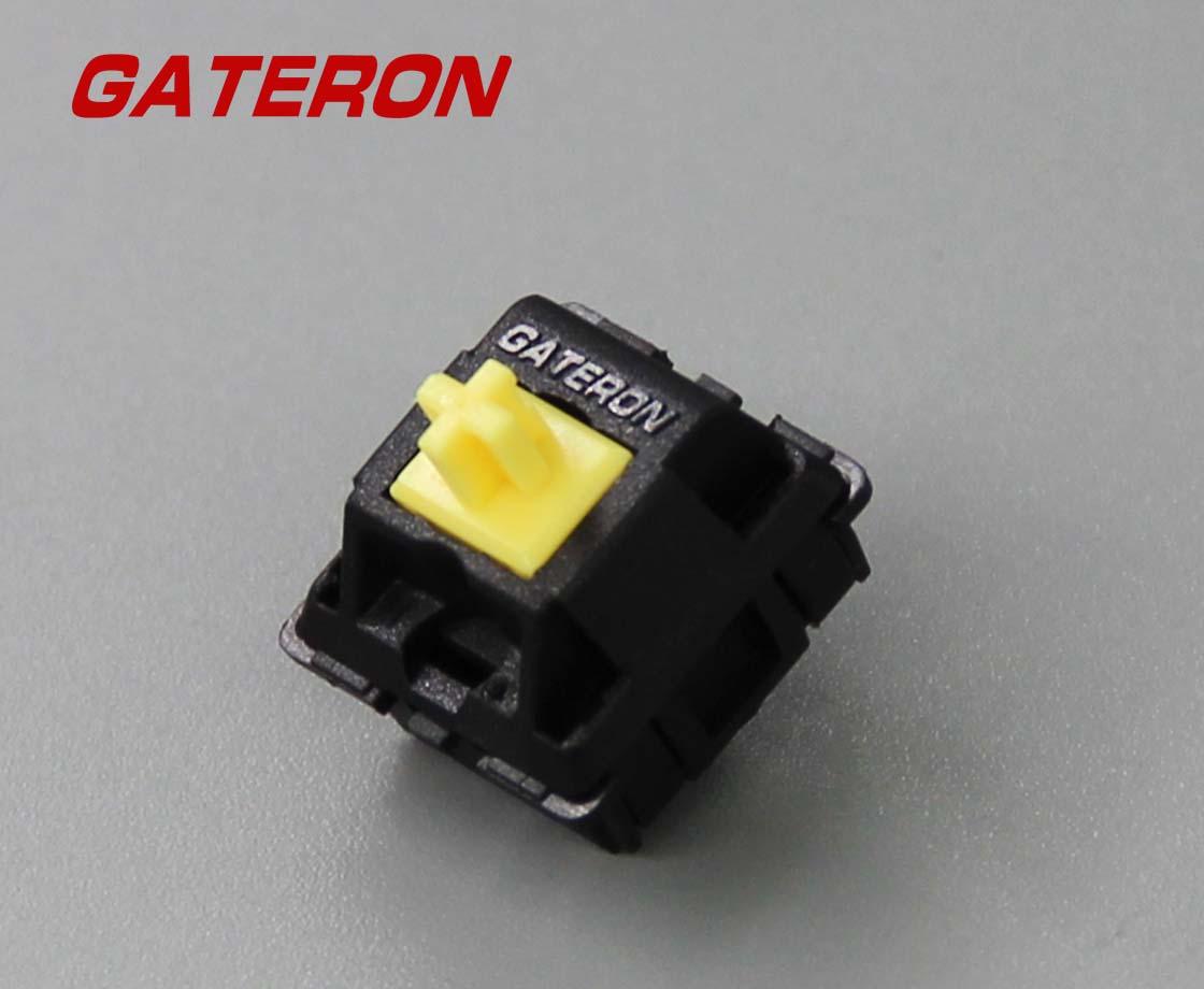 KS-3机械键盘黄轴佳达隆电脑机械键盘密码输入键盘机械设备操作手柄键盘
