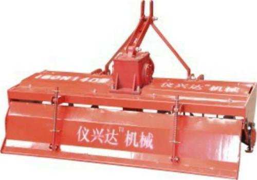 中箱140型旋耕机