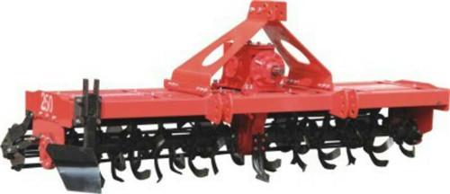250型大中箱旋耕机