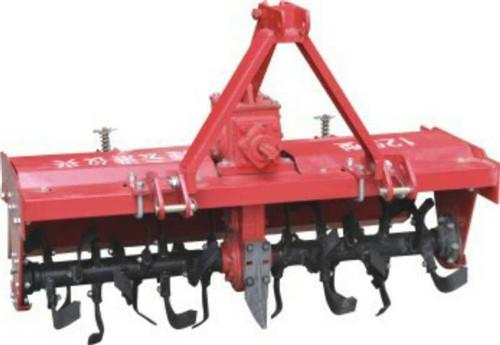 125型旋耕机