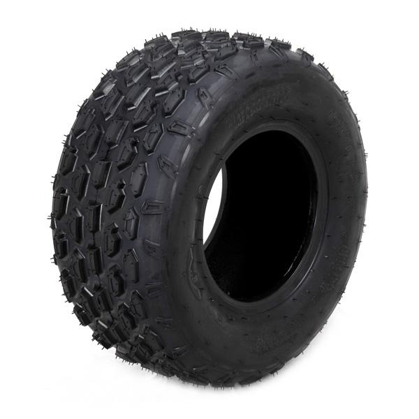 沙滩车轮胎