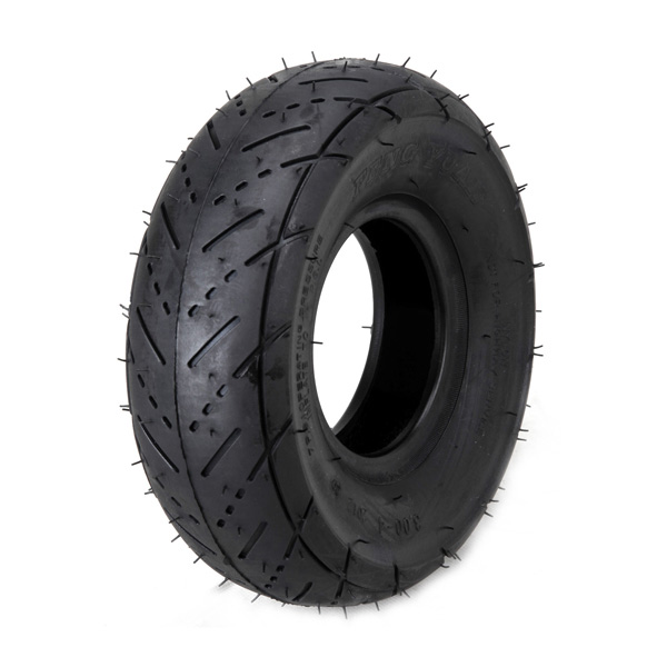 工具车轮胎