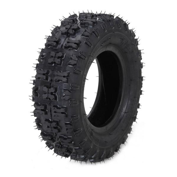 扫雪机轮胎