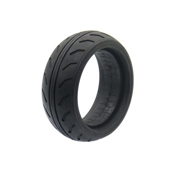 实心轮胎制造商